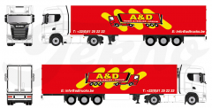 A&D Truck & Trailers