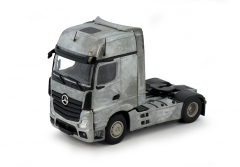 Mercedes B Actros Giga space (mirrorcam) 4x2 tractor chassis kit