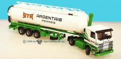 Argentais