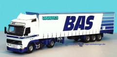Bas Logistics