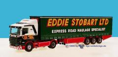 Stobart, Eddie