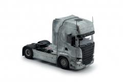 Scania R6 Topline Streamline 4x2 tractor kit