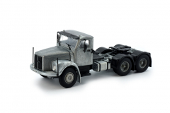 Scania L110 day (Bege) cabin 6x2 tractor kit
