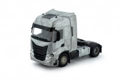 Iveco S-Way Magirus 4x2 tractor kit