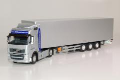 Bas Volvo Truck