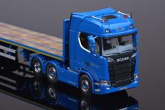 Premium Series Blue Crown