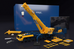Demag Collectors Edition
