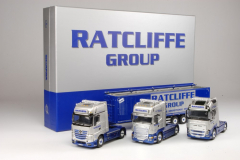 Ratcliffe, Trevor