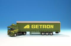 Getron