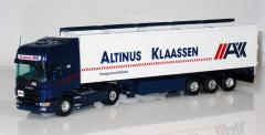 Klaassen, Altinus