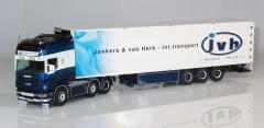 Jonkers & van Herk