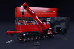 Demag Mammoet Pre-Order Edition