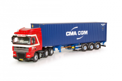 Rietveld CMA CGM
