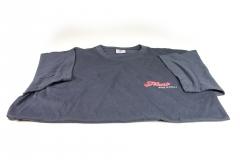 Tekno T-shirt grijs (L)