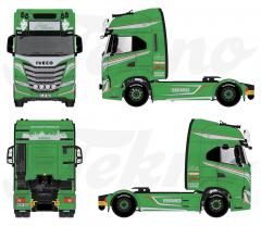 Rüssel Truckshow 2021