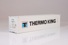 Thermo King Belgie