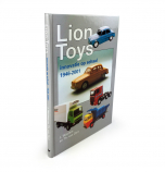 Lion Toys Book