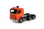 T.B.P. Scania 2 serie 6x2 (RHD)