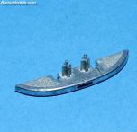 Scania torpedo L bumper korte neus
