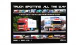 Truckspotting all the way 2005-2015 Volume 1