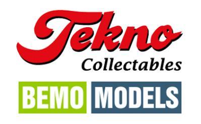 Overname Bemo Models door Tekno B.V.