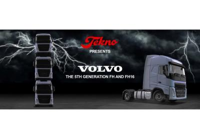 Nieuwe Volvo FH!
