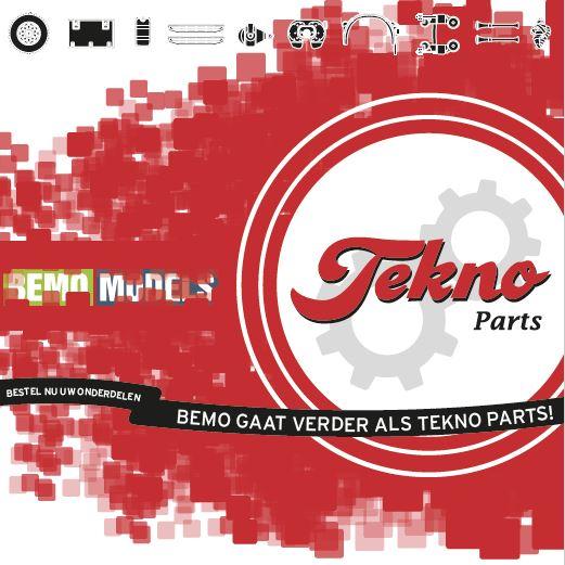 Andere naam, vertrouwde kwaliteit: Bemo Models wordt Tekno Parts